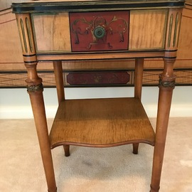 Vintage Night Stand - Grand Rapids